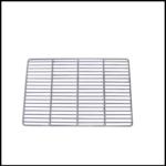 GRILLE INOX 600X400 MM, 18 FILS D.2 MM L 600 MM